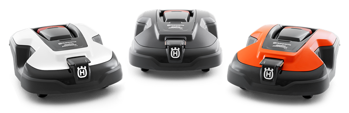 Automower® original body - grey