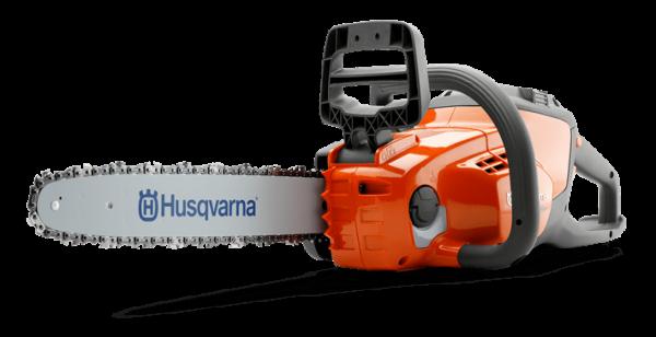 HUSQVARNA 120i 5