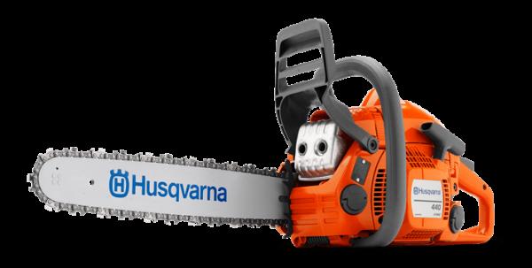 HUSQVARNA 440 2