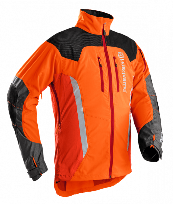 Forest jacket, Technical Extreme 4