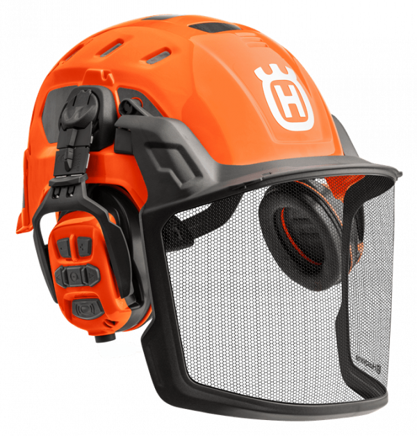 X-COM R Technical Forest Helmet 1
