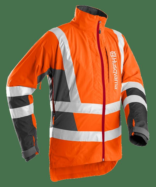 Forest jacket high viz