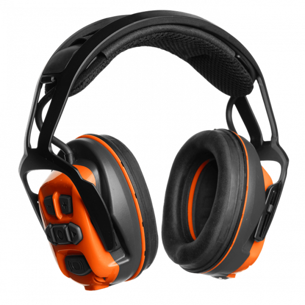 Kuulonsuojaimet X-COM, Bluetooth 1