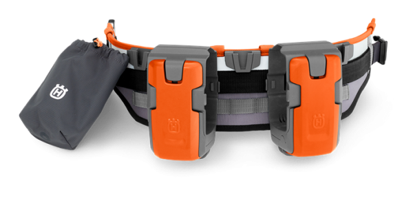 Battery belt FLEXI