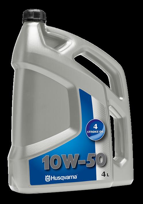 Moottoriöljy SAE 10W-50