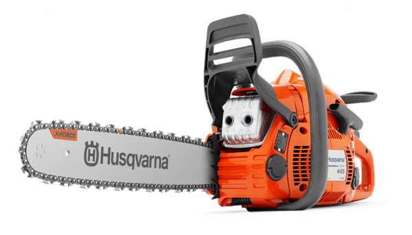HUSQVARNA 445 II e-series TrioBrake™