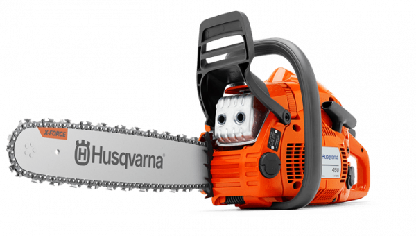 HUSQVARNA 450 e-series 2